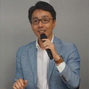 銀行融資相談士研究協会 会長 徳永貴則